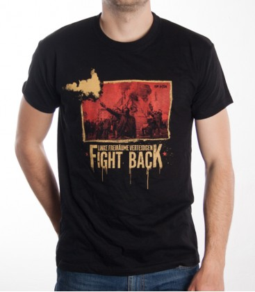 T-Shirt Fight Back II