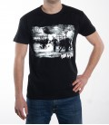 T-Shirt - Lets Dance-  Men