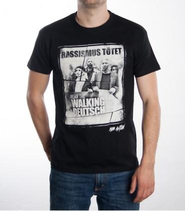 T-Shirt FTWD Men