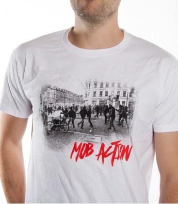 T-Shirt Riots Men