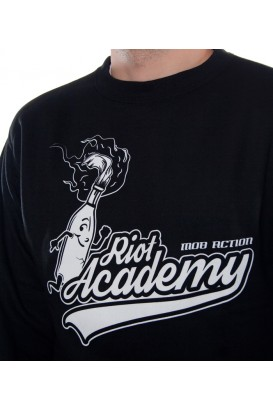 Sweater RIOT ACADEMY Men