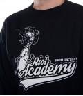 Sweater RIOT ACADEMY Men