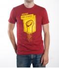 T-Shirt RAISED FIST Men
