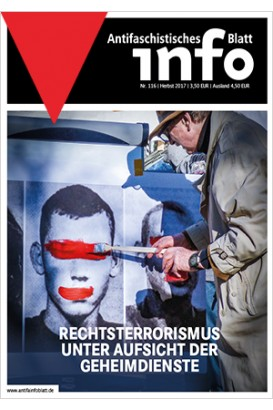 Antifaschistisches Infoblatt 116