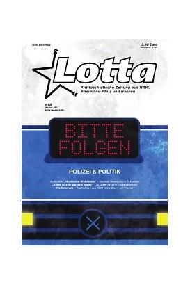 Lotta Ausgabe 68