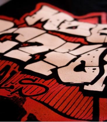 T-Shirt - Vandals