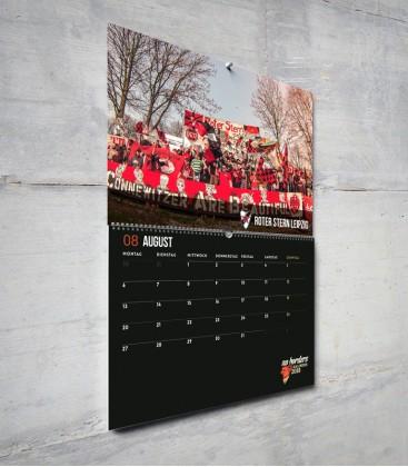 No Borders Kalender
