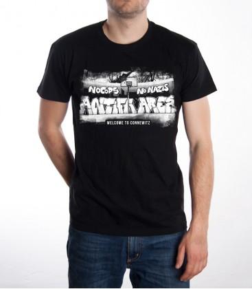 T-Shirts - Antifa Area