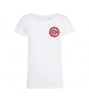 "Soli-T-Shirt G20 ""United we stand"""