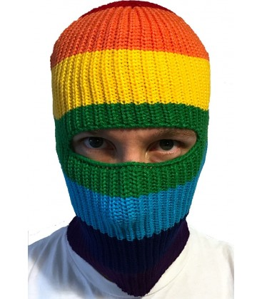 Balaclava Rainbow