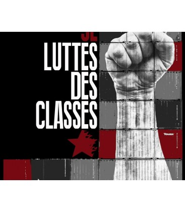 T-Shirt Luttes des Classes