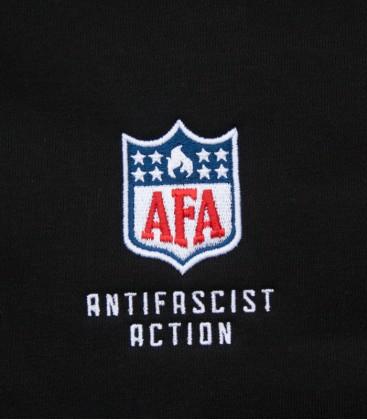 Crewneck Sweatshirt - AFA - black