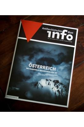 Antifaschistisches Infoblatt 119
