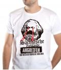 T-Shirt - Sächsische Zustände (Pre-order)