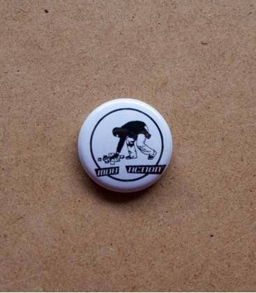 MA Stones - Button