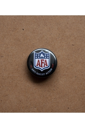 AFA - Button