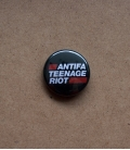 Antifa Teenage Riot - Button