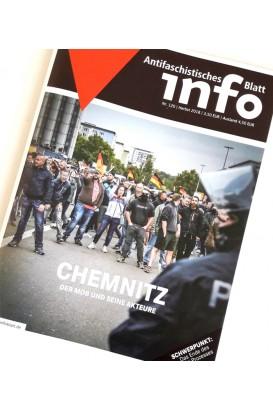Antifaschistisches Infoblatt 120