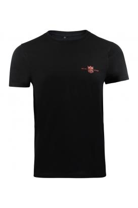 T-Shirt AFA Red (Black)