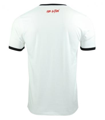 T-Shirt - AFA Red - White