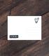Postkarte - Straight Outta Connewitz