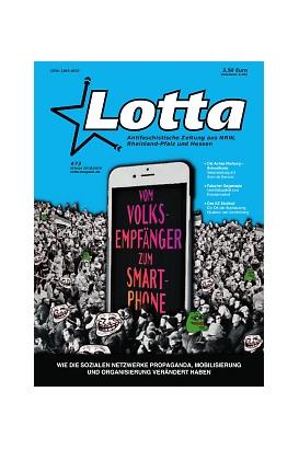 Lotta Ausgabe 73