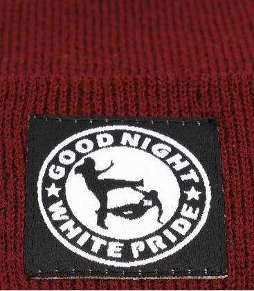 Mütze Good Night White Pride