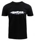 Antifa – Kein Frieden mit Deutschland – T-Shirt