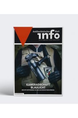 Antifaschiatisches Infoblatt 122