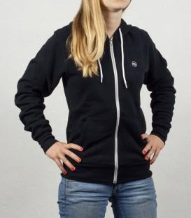 Zip- Hoodie CLASSIC II Women