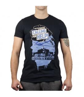 T-Shirt CALLNG FOR HELP - Men
