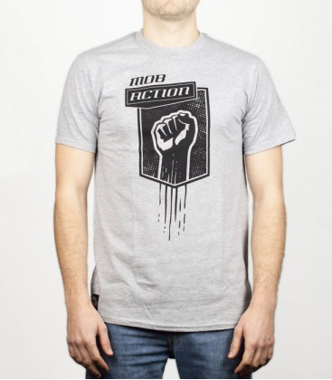 T-Shirt RAISED FIST Men
