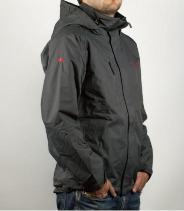 Jacket PROTECT Men Grey