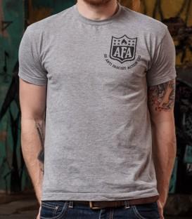 T-Shirt AFA blue-red-white Men