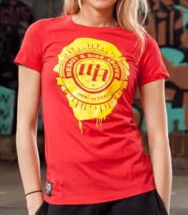 T-Shirt RESIST Women