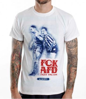 T-Shirt NoBernd