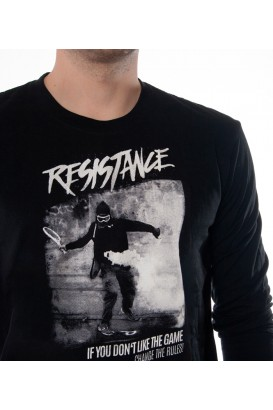 Longsleeve Resistance Men