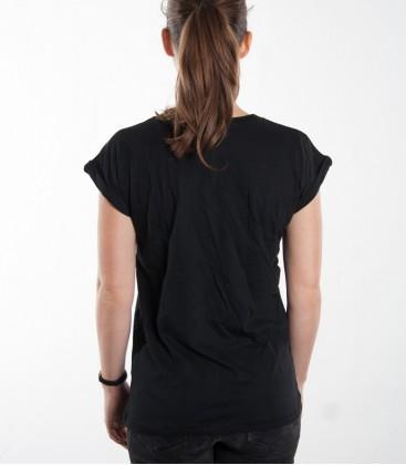 Girlie-Shirt Lets Dance Women