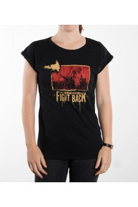 Girlie-Shirt Fight Back II