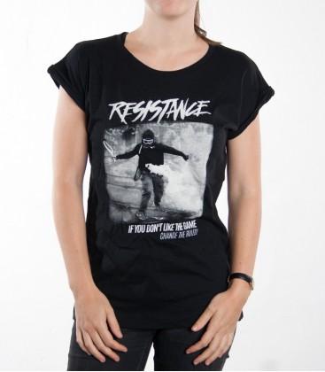 T-Shirt FTWD Women