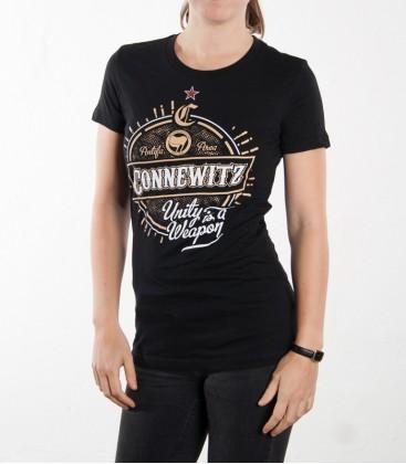 T-Shirt Unity Women