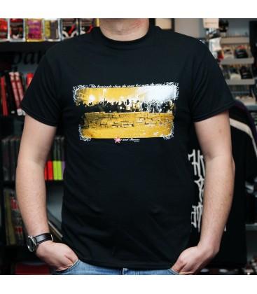 T-Shirt Barricades