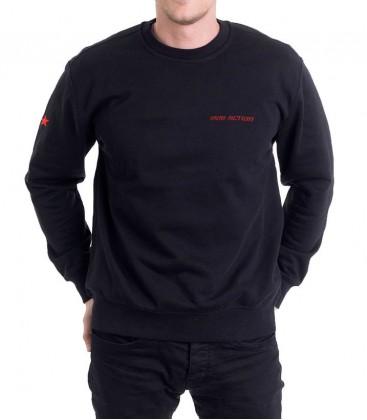 Crewneck Sweatshirt - Classic - black