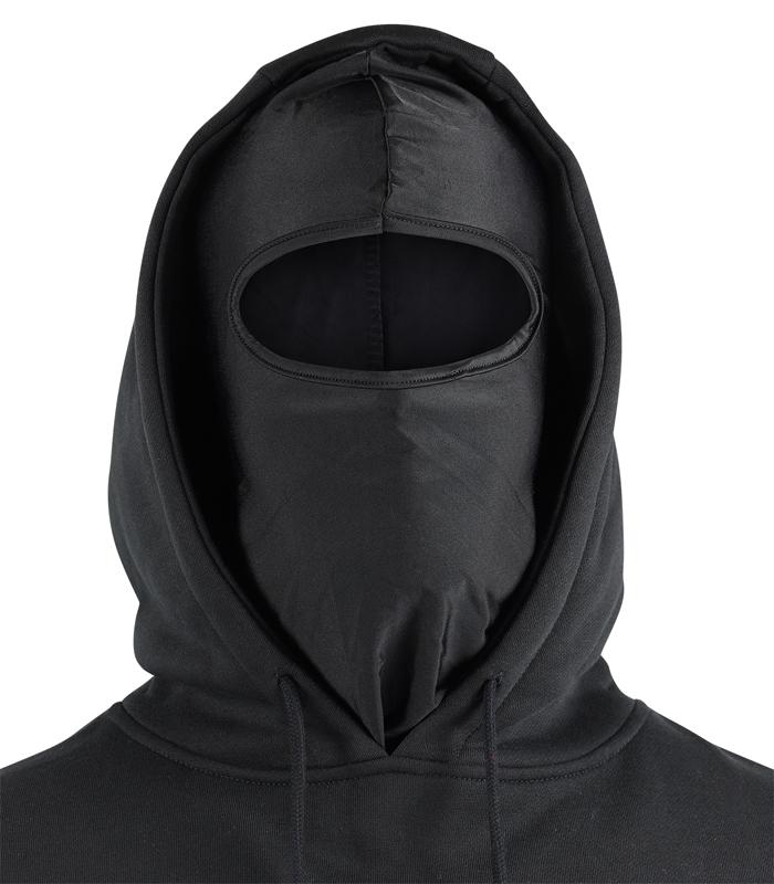 Ninja Hoodie Invisible