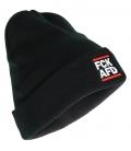 Wintermütze FCK AFD
