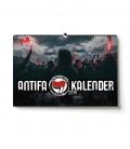 Antifa Soli-Wandkalender 2019