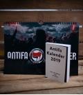 Antifa Kalender Bundle 2019