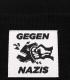 Wintermütze - Gegen Nazis