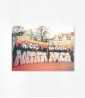 30 Sticker - Antifa Area