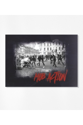 30 Sticker - MA Riots